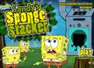 Bob Esponja: Sandy�s Stacker