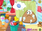 Pou Day Care