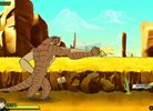 Ben 10: Humungosaur Giant Force