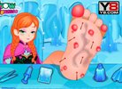 Doctor Anna Foot