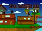 Stick Gangster Duel