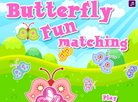 Butterfly Fun Matching