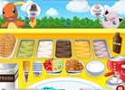 Pok�mon Ice Cream Shop