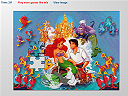Little Mermaid Jigsaw 2