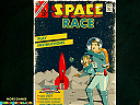 Head Spin Space Race