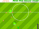 New Star Soccer Trials
