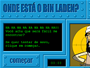 Encontre o BinLaden