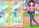 Colorful Life Dress-up
