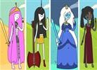 Adventure Time Princess Maker
