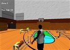 3 Point Contest BasketBall