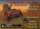 Earn to Die: Superwheel