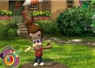 Jimmy Neutron - Backyard Smashball