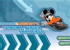Mickey Extreme Winter Challenge