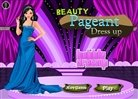 Beauty Pageant Dress Up