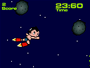 Astroboy Vs One Bad Storm