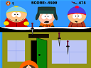 Kill Kenny Flash Game