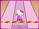 Hello Kitty Racer