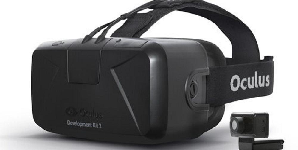 Depois do WhatsApp, Facebook compra a Oculus VR por US$ 2 bi
