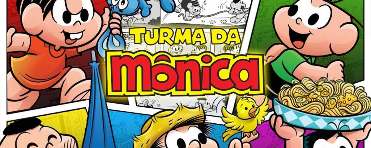 GIBI TURMA MONICA PDF DOWNLOAD