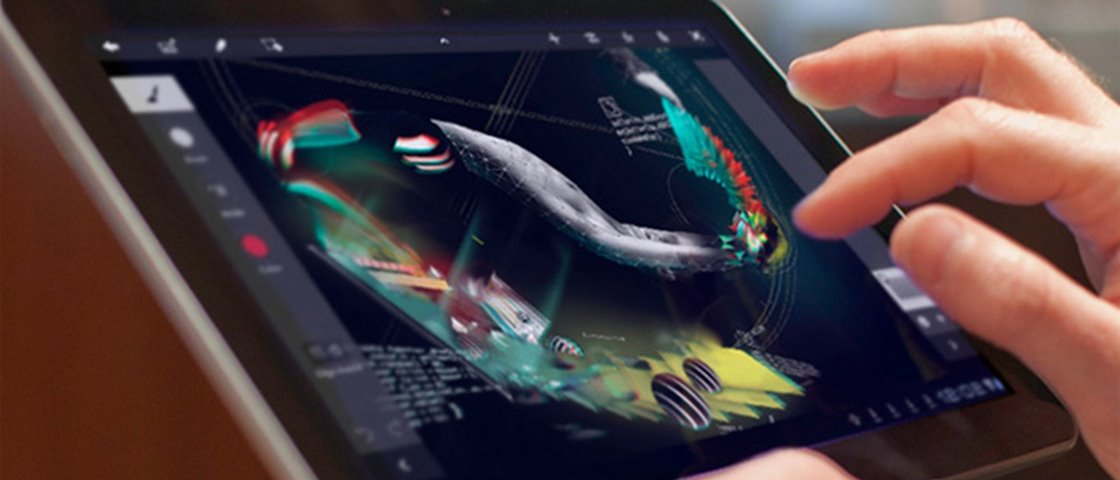 Adobe lança aplicativos Creative Cloud para Android