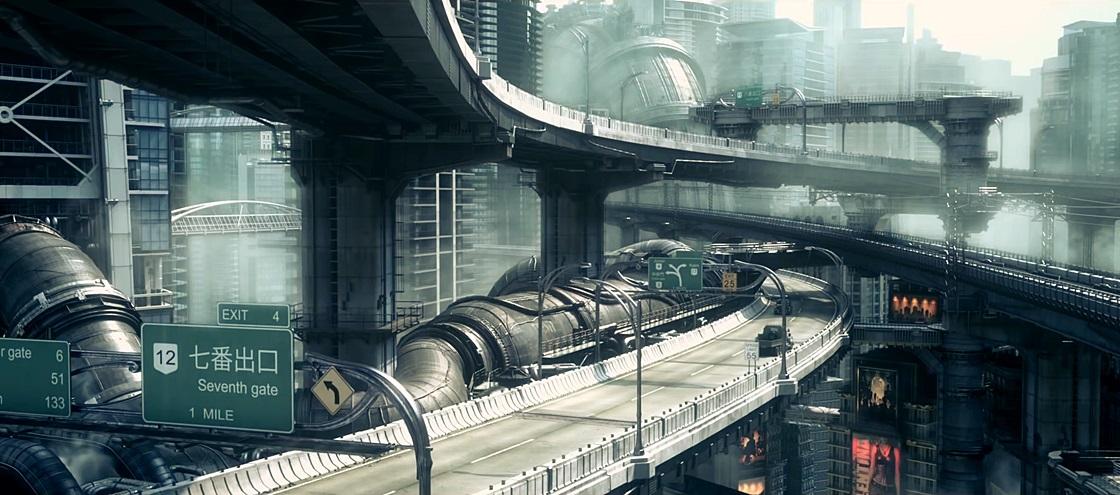 Final Fantasy VII Remake já estava em produção antes do anúncio do port HD