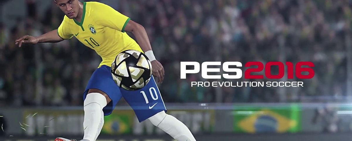 Massacrado no Steam, PES 2016 ganha demo no PC - TecMundo