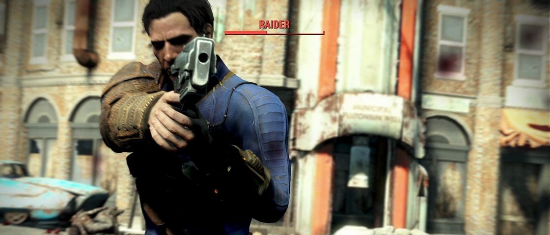 DLCs de Fallout 4 chegarão ao mesmo tempo para todas as plataformas