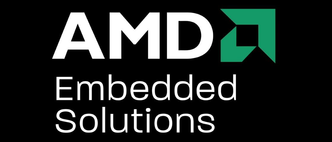 AMD lança novos chips Embedded Radeon para computação de alto nível