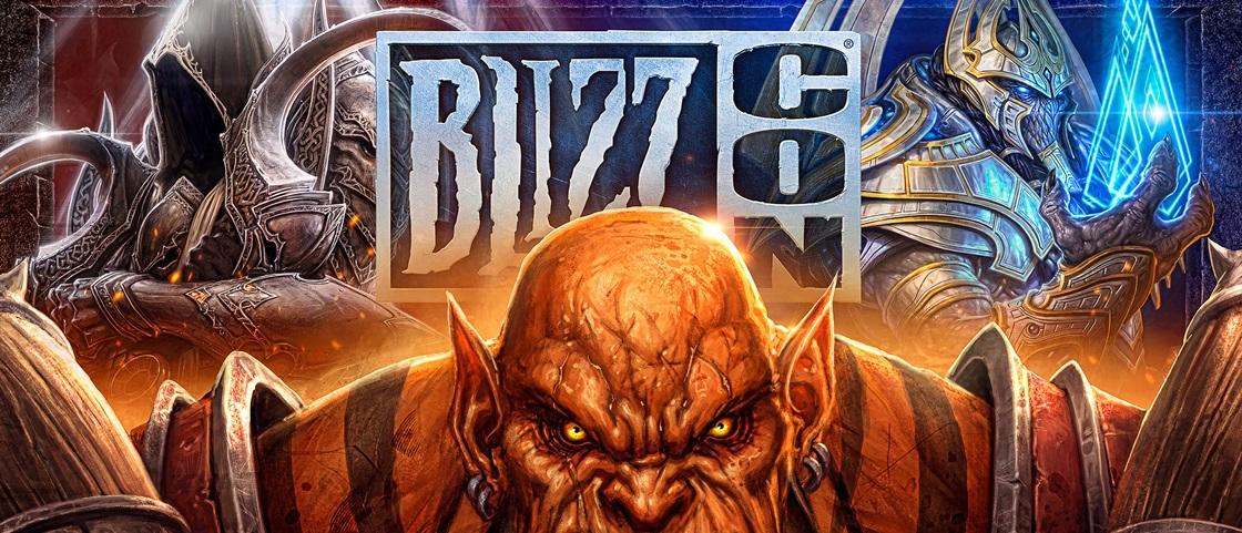 BlizzCon 2015: confira o resumo do segundo dia do evento!
