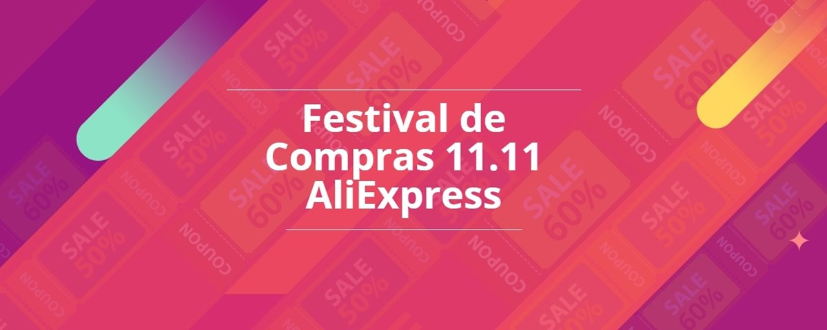 e7b0d0b08  Black Friday chinesa   confira as ofertas da megapromoção do AliExpress