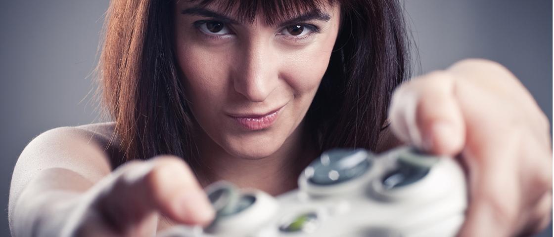 Gamers são uma audiência importante para a sua estratégia de marketing