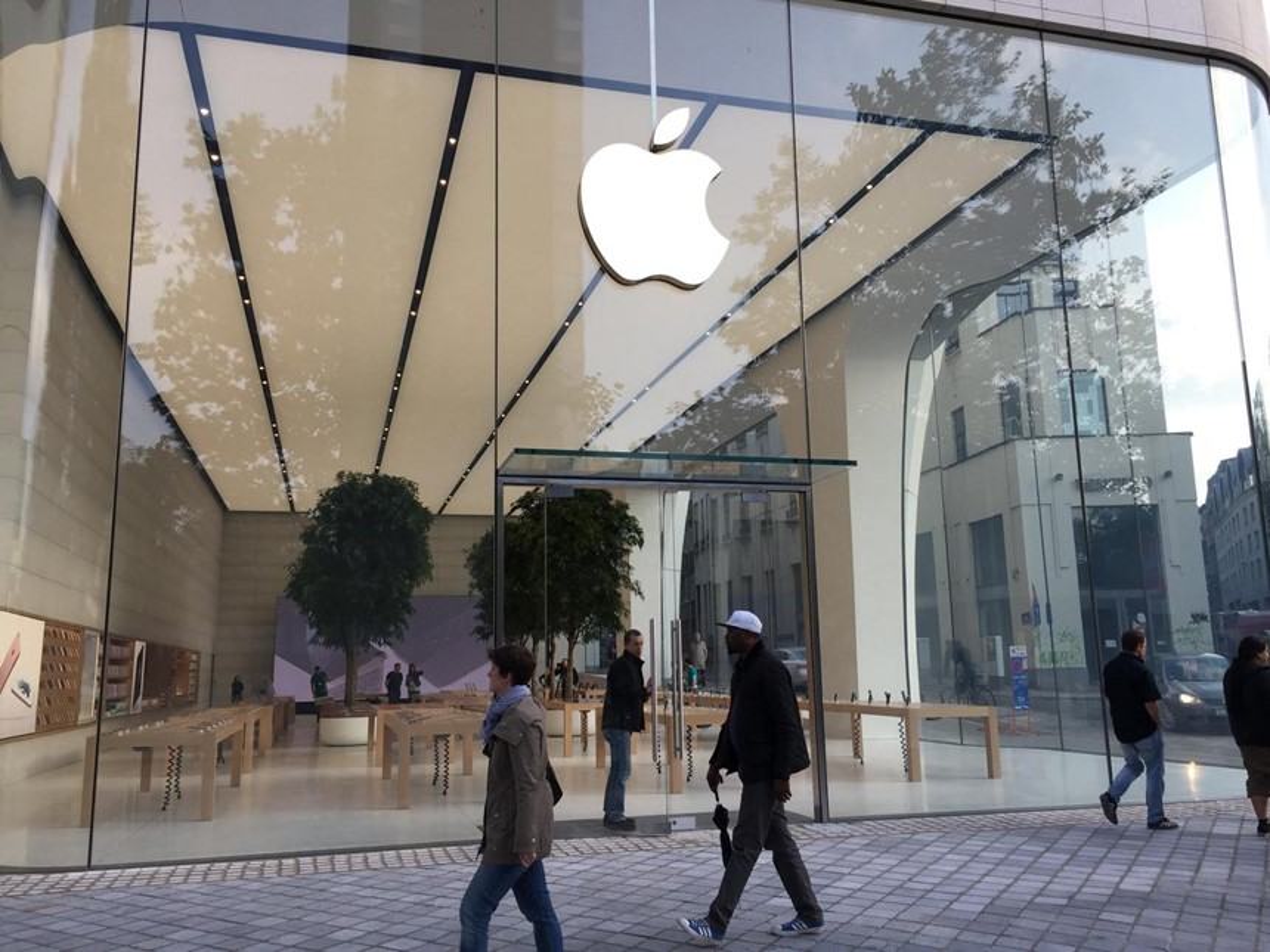Apple fecha acordo e pagará US$ 347 milhões de multa por evasão fiscal