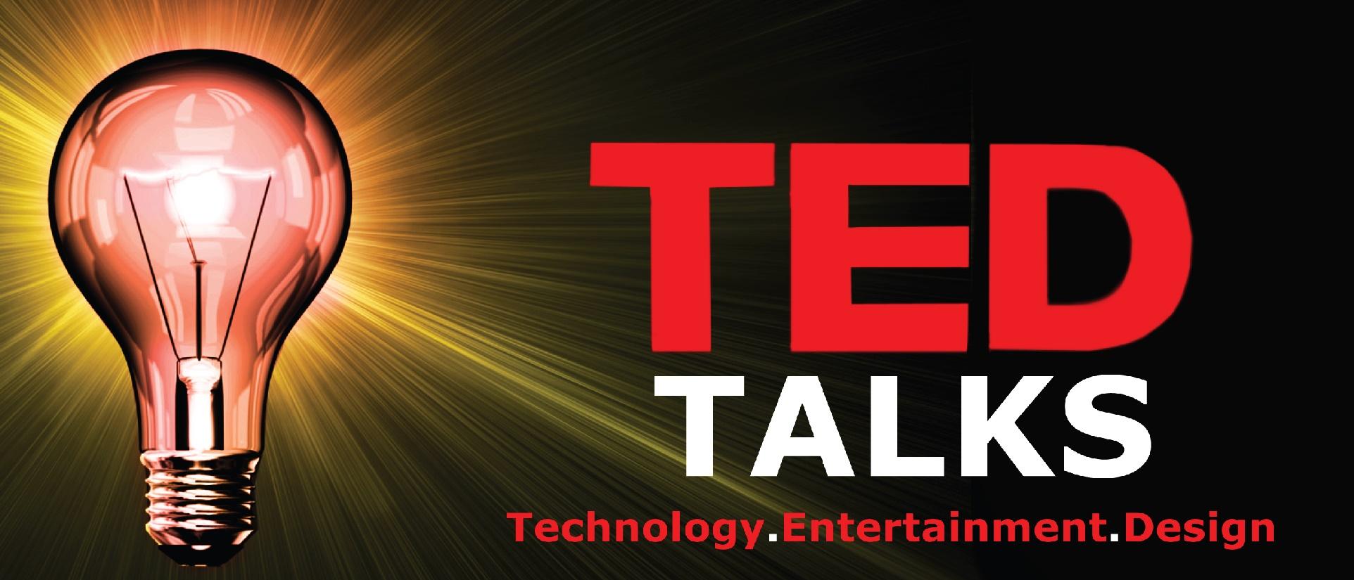 10 palestras do TED que podem mudar sua vida