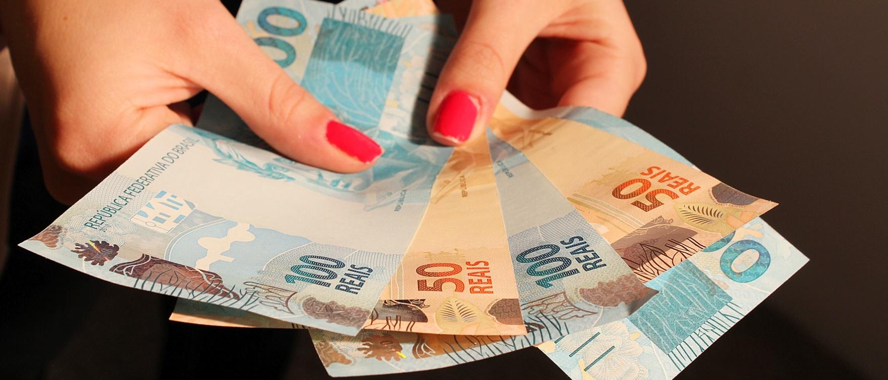 Salário do brasileiro: compare seus rendimentos com os do restante do país