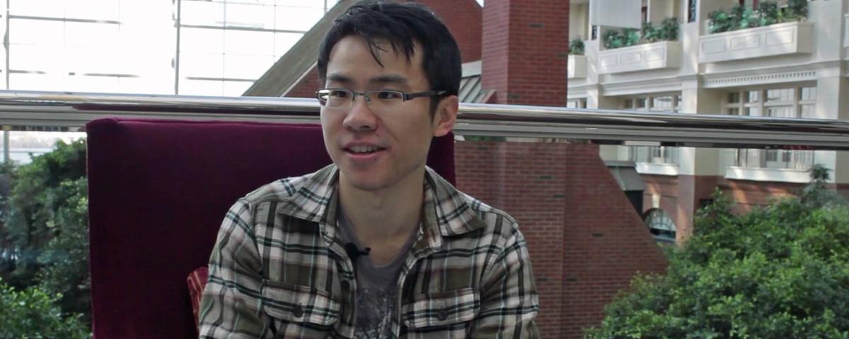 Entrevista: Kan Gao fala sobre To the Moon, Finding Paradise e projetos