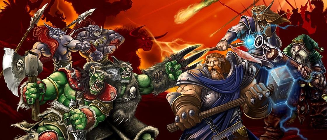 5 coisas que só quem jogou Warcraft 3 vai lembrar