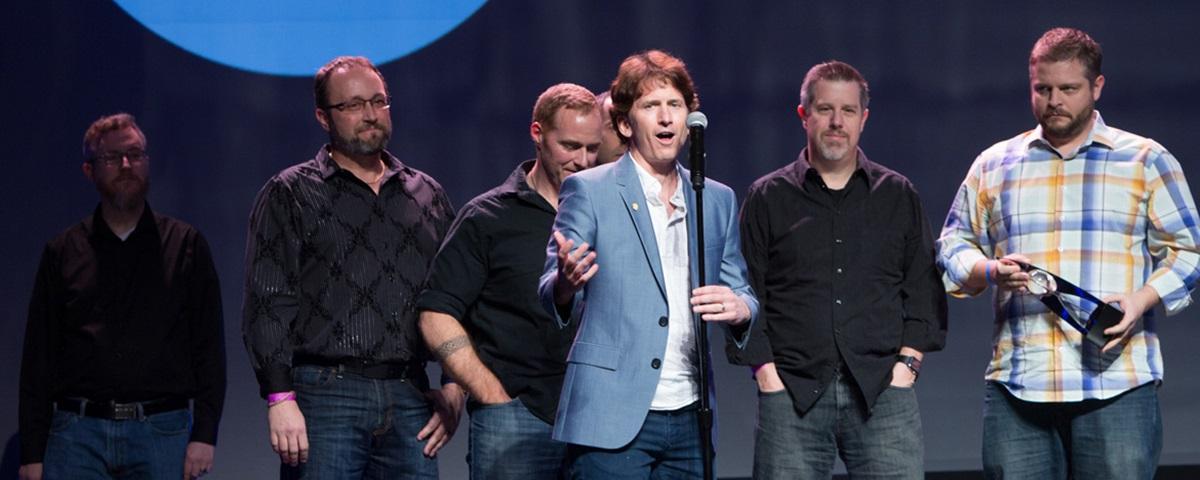 Fallout 4 leva o Game of the Year no D.I.C.E. Awards
