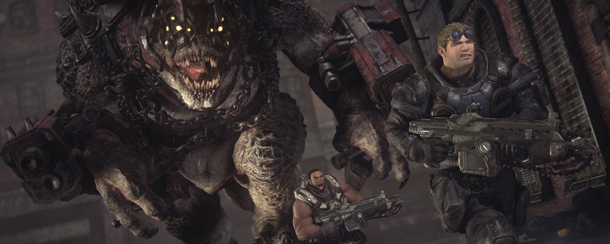Seu PC está pronto para rodar Gears of War: Ultimate Edition? Veja aqui