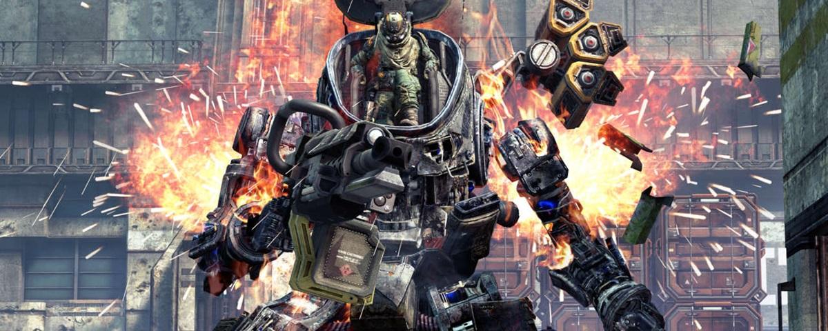 Executivo da EA confirma que Titanfall 2 e Battlefield 5 chegam em 2016