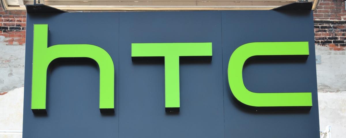HTC tem queda de 55% na receita; novo smartphone e óculos VR são esperanças