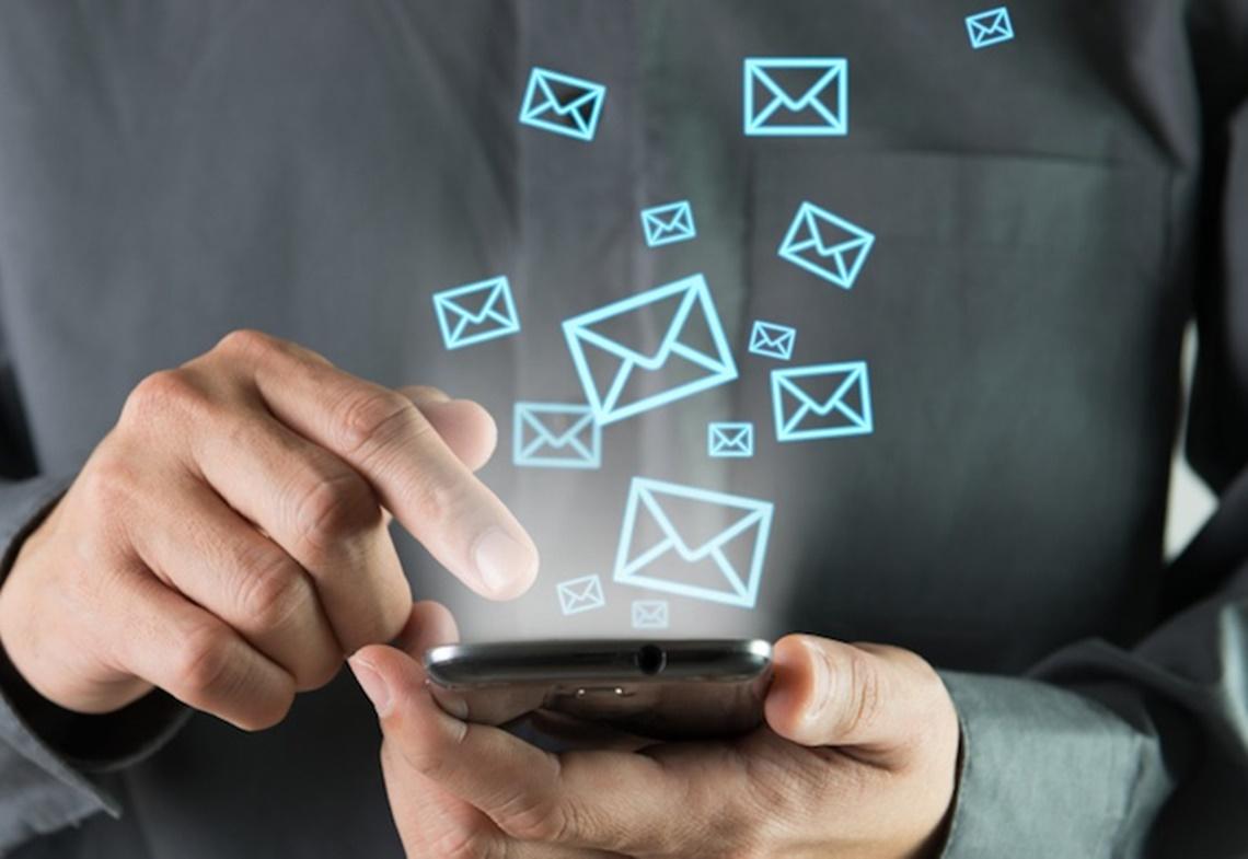 Usa muito o celular no trabalho? Você pode estar contribuindo para a crise