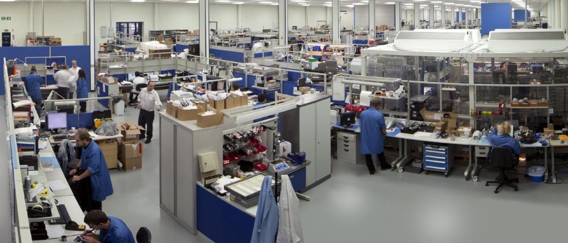 Crise! Indústria eletroeletrônica teve mais de 50 mil demissões em 12 meses
