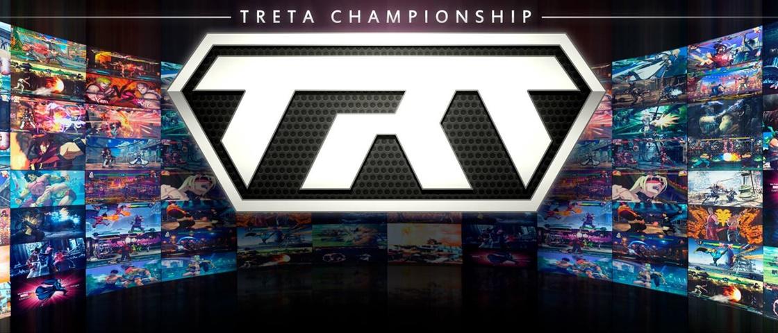 Treta Championship: acompanhe o maior torneio de games de luta no Brasil