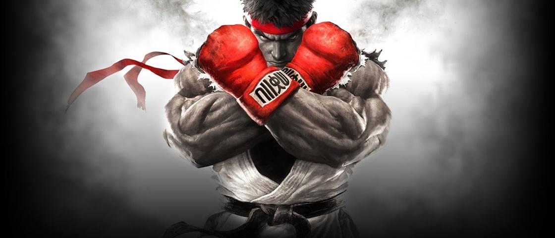 NuckleDu leva o Mundial de Street Fighter V em final inédita