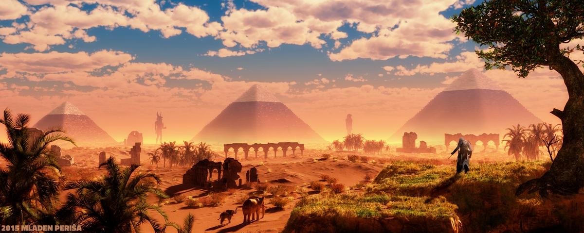 Tudo o que sabemos sobre Assassin's Creed Empire, próximo jogo da franquia