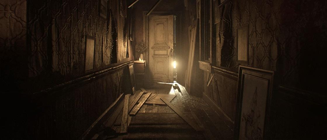DLC Banned Footage para Resident Evil 7 enfim ganha trailer