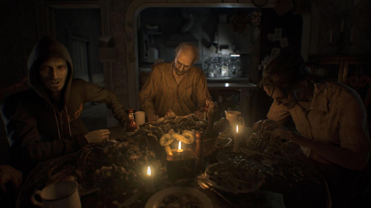 Como seria Resident Evil 7 dublado em PT-BR? Fãs mostram em vídeo genial