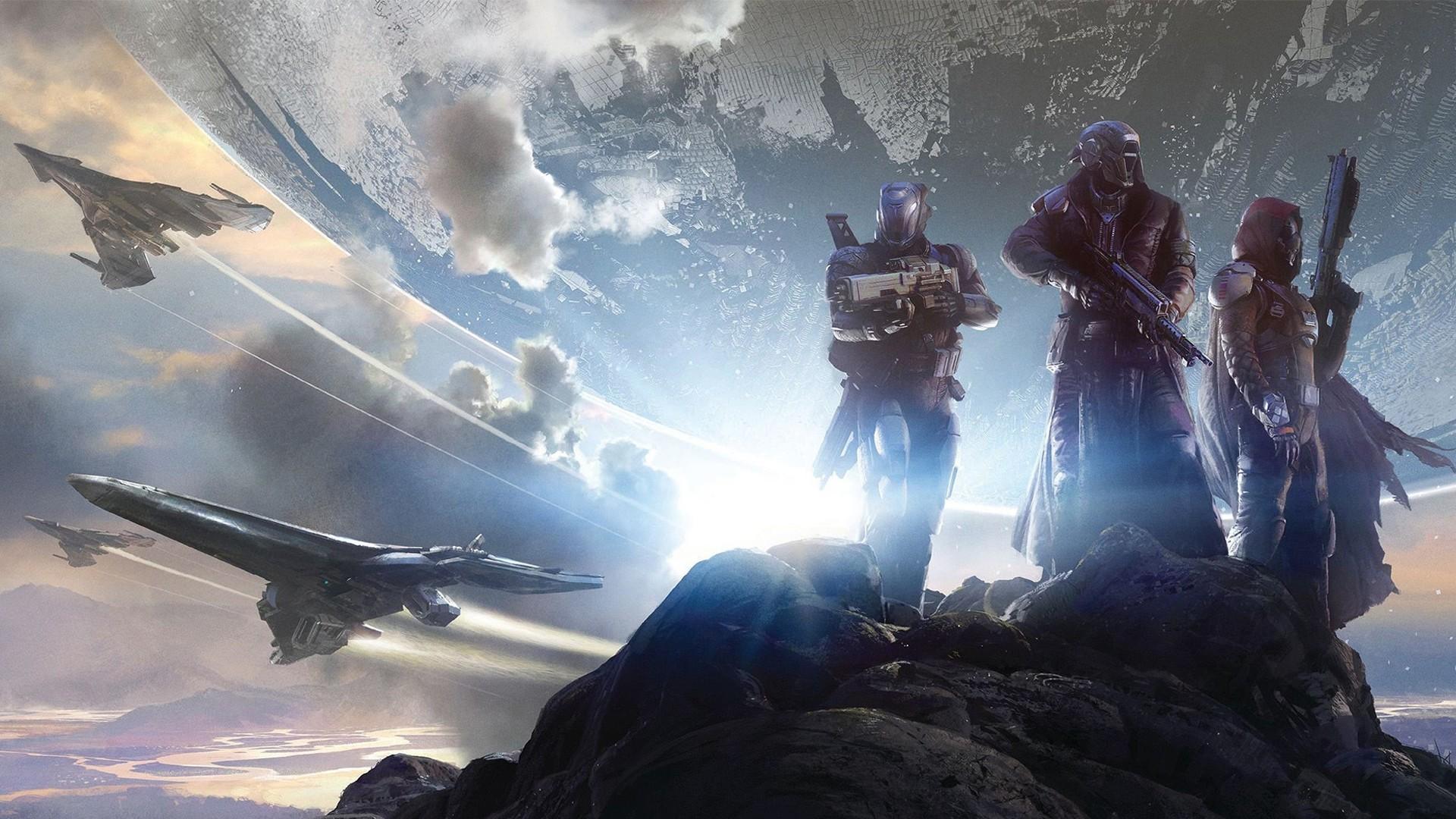 Destiny 2 será lançado neste ano e terá mais foco em jogadores casuais