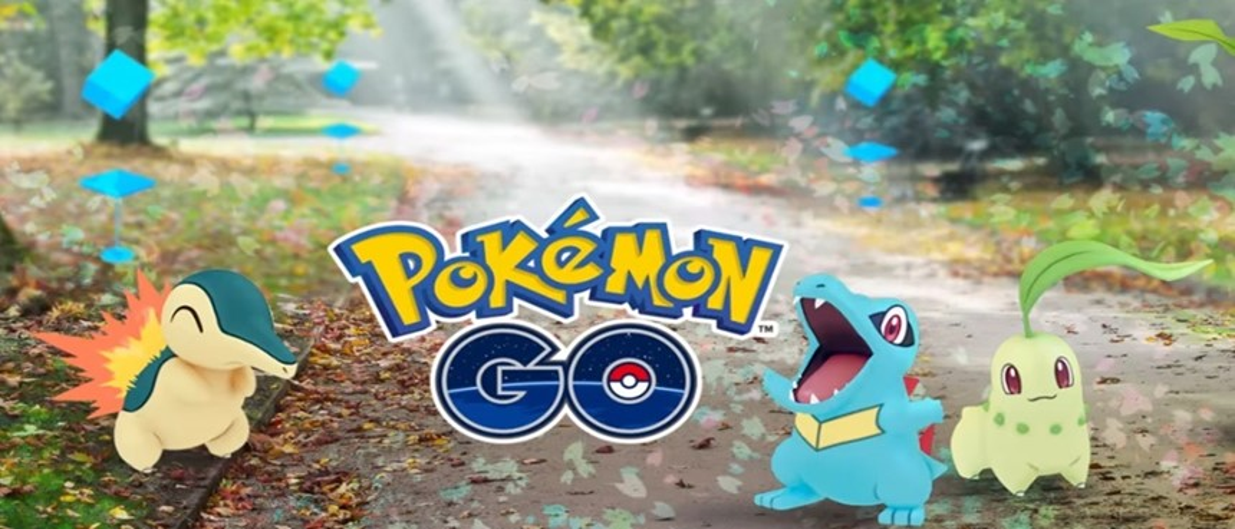 Aleluia! Niantic anuncia chegada da segunda geração em Pokémon GO