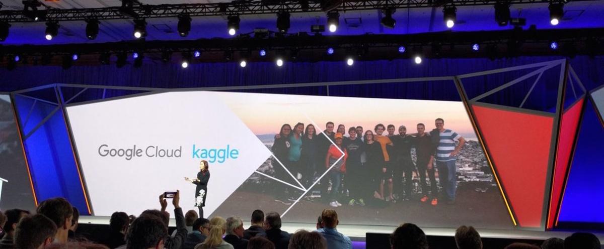 Google adquire Kaggle para se aproximar de cientistas de dados